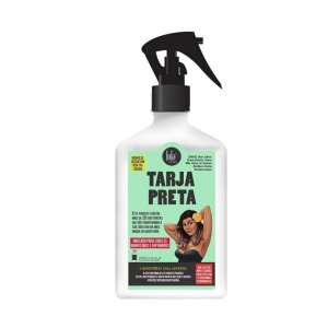 SPRAY QUERATINA VEGETAL TARJA PRATA 250ML