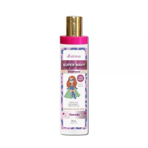 SHAMPOO SUPER WAVY INFANTIL 300ml