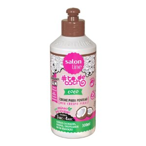 CREME PENTEAR SALON LINE COCO 300ML