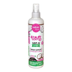 SPRAY SALON LINE AGUA COCO 300ML