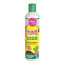 CONDICIONADOR SALON LINE BABOSA 300ML
