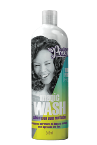 SHAMPOO MAGIC WASH 315ML