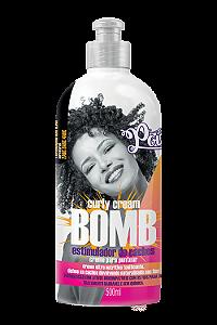 Creme Pentear Curly Cream Bomb 500 Ml
