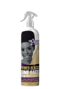 SPRAY REESTRUTURADOR POWER BLACK COME BACK 315 ML