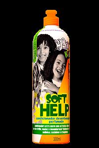 Condicionador Kids Soft Help 300Ml