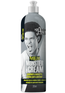 CREME DE PENTEAR CURLY CREAM MEN 300G