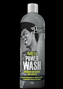 Shampoo Men Power Wash Anticaspa 315Ml