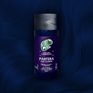 MÁSCARA PIGMENTANTE KAMALEAO COLOR - PANTERA 150 ML