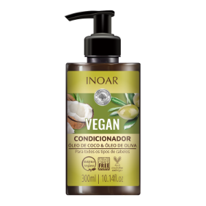 VEGAN CONDICIONADOR 300 ML