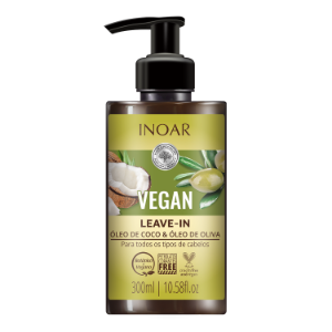 VEGAN LEAVE-IN 300 ML