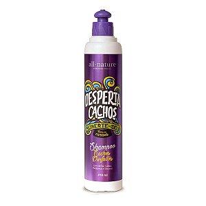 Shampoo Desperta Cacho 310Ml