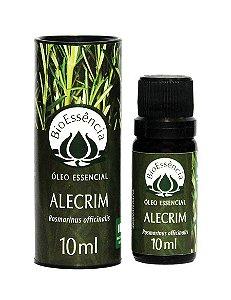 Óleo Essencial Alecrim 10Ml