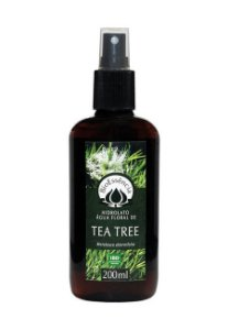 HIDROLATO - DE TEA TREE 200 ML