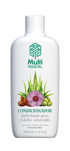 CONDICIONADOR OLIVA E ARGAN MULTI VEGETAL 240ML