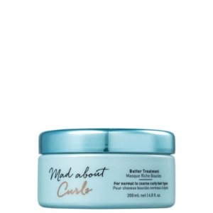 MAD ABOUT CURLS MASCARA 200ML