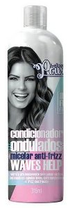 CONDICIONADOR ONDULADOS WAVES HELP 315ML - SOUL POWER