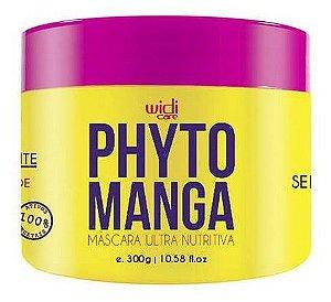 PHYTOMANGA - MÁSCARA ULTRA NUTRITIVA CC CREAM 300G - WIDI CARE