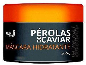 PÉROLAS DE CAVIAR - MÁSCARA HIDRATANTE 300G - WIDI CARE