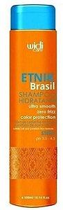ETNIK BRASIL - SHAMPOO HIDRATANTE 300ML - WIDI CARE