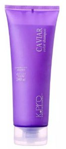 CAVIAR COLOR SHAMPOO 240 ML K.PRO