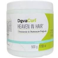 DEVA HEAVEN IN HAIR 500g