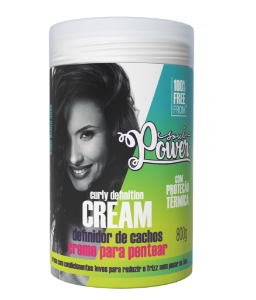 Creme De Pentear Curly Cream Definition 800G