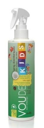 SPRAY DESEMBARAÇANTE VOU DE KIDS GRIFFUS 240ML