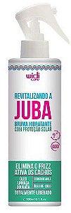 REVITALIZANDO A JUBA BRUMA HIDRATANTE 300ML - WIDI CARE