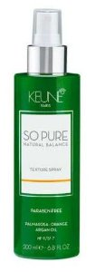 SO PURE TEXTURE SPRAY KEUNE 200ML