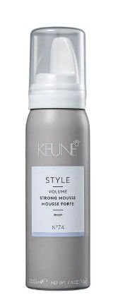 STYLE STRONG MOUSSE KEUNE 75ml
