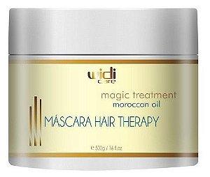 Máscara Hair Therapy Widicare 500G