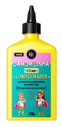 Condicionador Camomilinha Lola Kids 250G