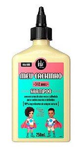 Shampoo Meu Cachinho Lola Kids 250Ml