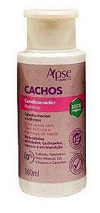 Condicionador Cachos 100Ml - Apse