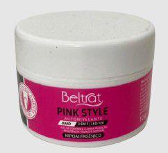 Gel Hard Pink Style Beltrat 10G