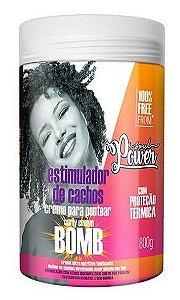 Creme Pentear Curly Cream Bomb 800g