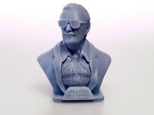 Busto Stan Lee excelsior