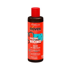 Óleo de Umectação Novex Doctor Rícino 100ml