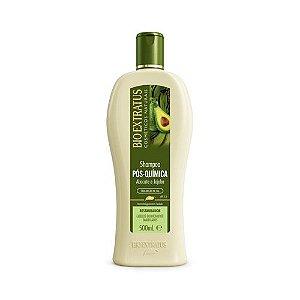 Shampoo Bio Extratus 500ml Abacate Jojoba