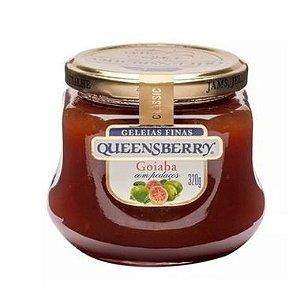 Geleia Queensberry Goiaba 320g