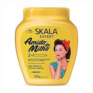 Creme de Tratamento Skala 1Kg Amido de Milho