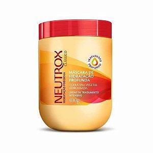 Creme de Tratamento Neutrox Clássico 1Kg