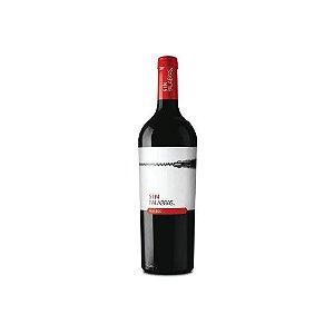 Vinho Sin Palabras 750ml Malbec