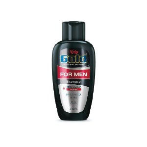 Shampoo Niely Gold Homem 275ml