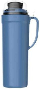 Garrafa Térmica Termolar 1L Versat Azul