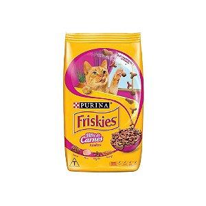 Ração Friskies 1kg Mix Carnes