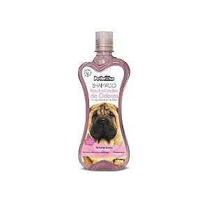 Shampoo Pet brilho Neutralizador Odores 500ml