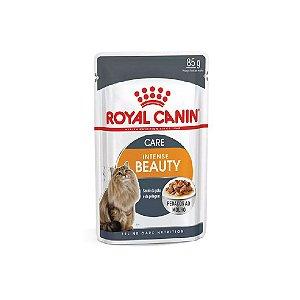Sachê Royal Canin 85g Intense Beauty