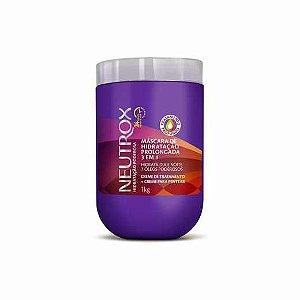 Creme de Tratamento Neotrox Multibenefícios  1Kg