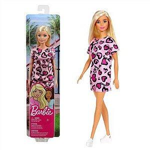 Boneca Mattel Barbie Fashion